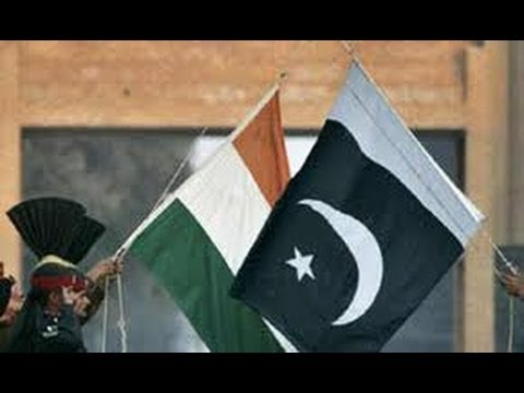 Newsx9: Pak Ups Ante Against India Using Diplomatic Tactics video