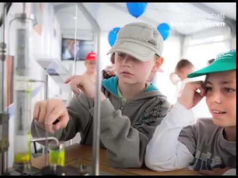 Kaleidoskop 2010 - Wissenschaft fördern