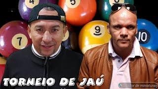 Baianinho x Gladiador torneio de Jaú dia 7/7/2019