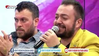 Hüseyin Kağıt & Murat Yalçın - Senin Derdin Hiç Bitmiyor - Canlı Performans 2018
