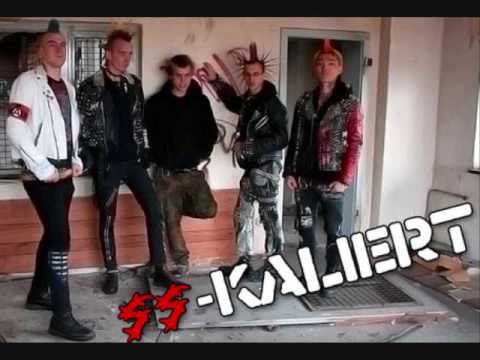Ss-kaliert - Fuck Off And Die