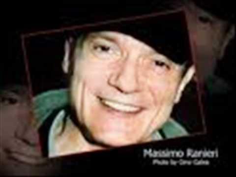 LACREME NAPULITANE   Massimo Ranieri 0001