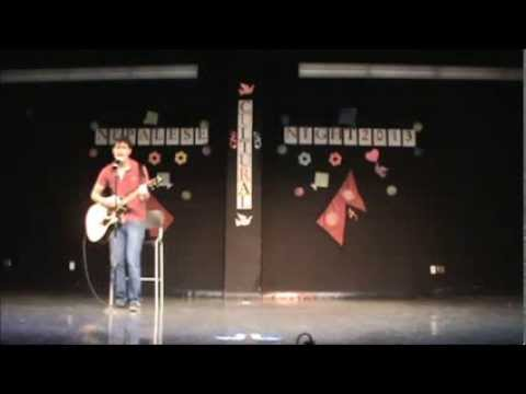 Musu Musu Hasi Deu - Nepalese Cultural Night 2013 By Nsa-unlv video