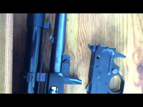 Ruger 10/22 Mods on the Cheap