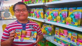 Mainan Baru Edisi Play-Doh | New Kids Toys Play- Doh