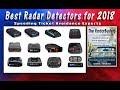 Best Radar Detectors 2018: Rated by RadarBusters