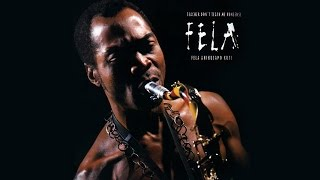 Fela Kuti - Teacher Don