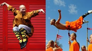 5 Shaolin Monk Trainings That Will Blow Your Mind
