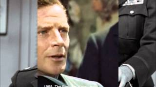 Richard Basehart filmography.wmv