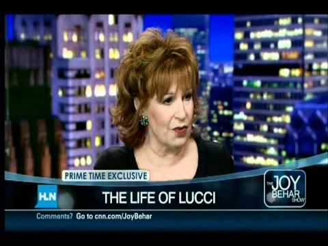 Joy Behar Interview with Susan Lucci 5 12 11