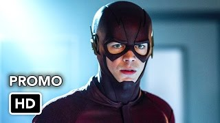 "The Flash 3x16 Promo ""Into the Speed Force"" (HD) Season 3 Episode 16 Promo"
