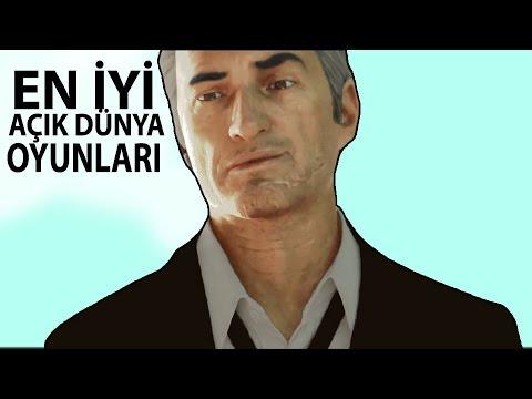 EN BAŞARILI PC Açık Dünya Oyunları (2016 Özel | Hediyeli!)