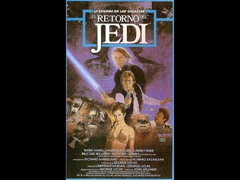Audiocrítica a El retorno del Jedi (1983)