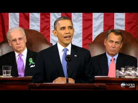 State of the Union 2013: Obama Promises 'Firm Action' Against North Korea