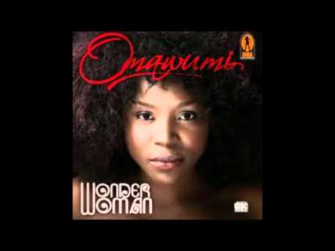 Omawumi - The Way That I Feel video