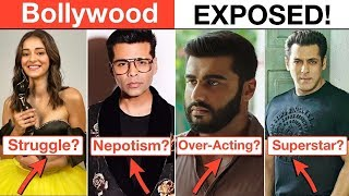 Bollywood Film Industry Exposed | Deeksha Sharma