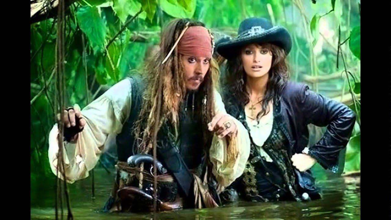 piraci z karaibów na nieznanych wodach online cały film po polsku LEKTOR PL