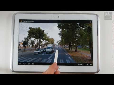 Samsung Galaxy Note 10.1 (N8000) review - smartfon.co