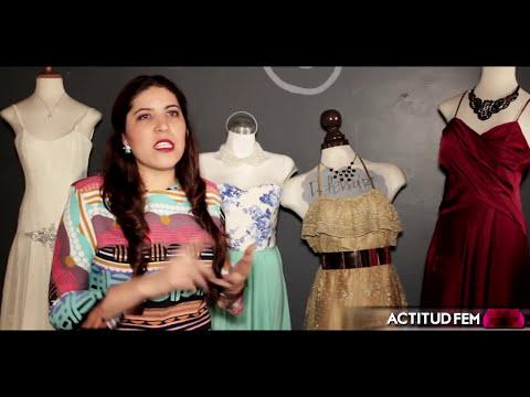 Vestidos de Graduación 2014 // Tips para la graduación perfecta | ActitudFEM