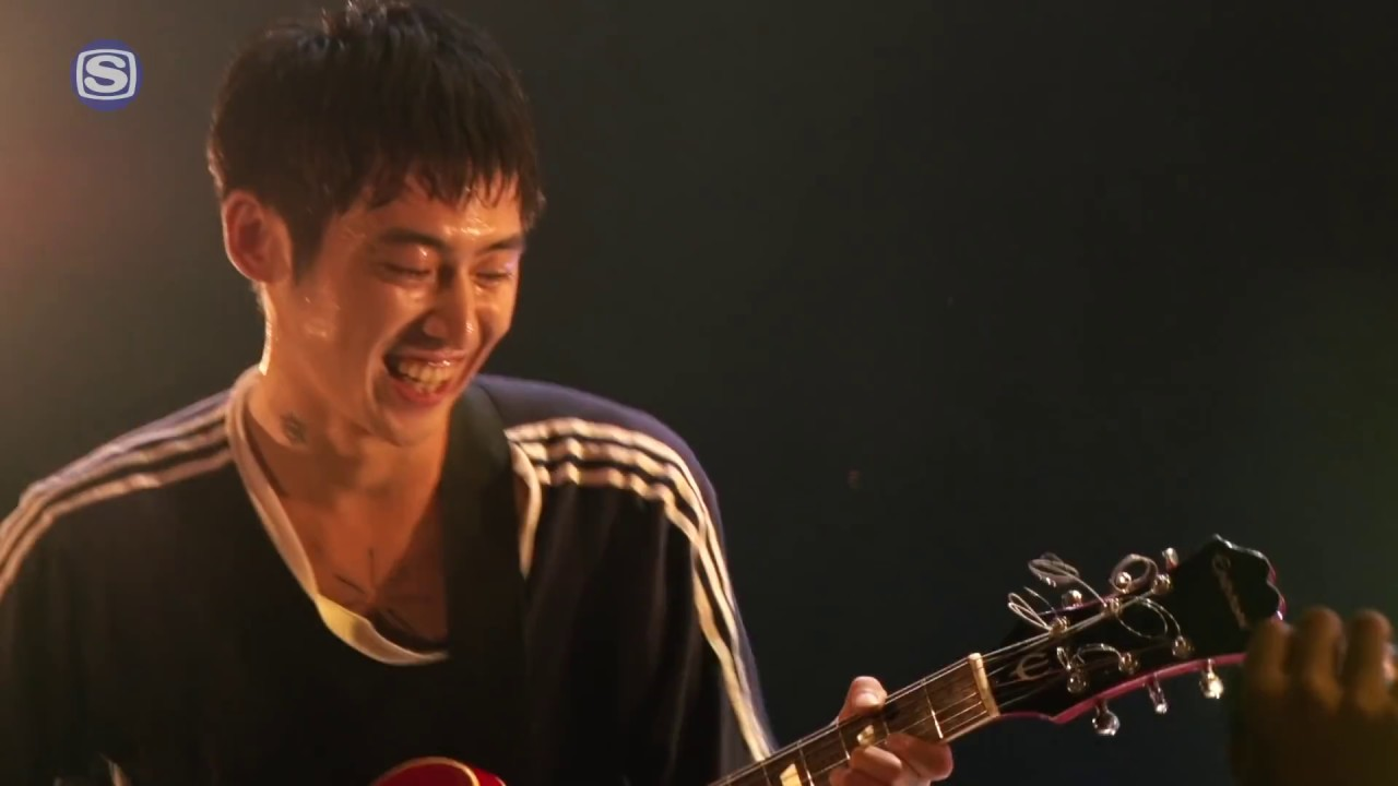 """踊ってばかりの国 - 「SHIBUYA全感覚祭」から""""Boy""""のライブ映像を公開 thm Music info Clip"""