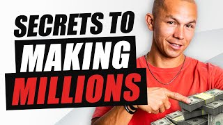 The 3 Untold Truths of The Millionaire Lifestyle | Private Jet Rant | Aspen Co