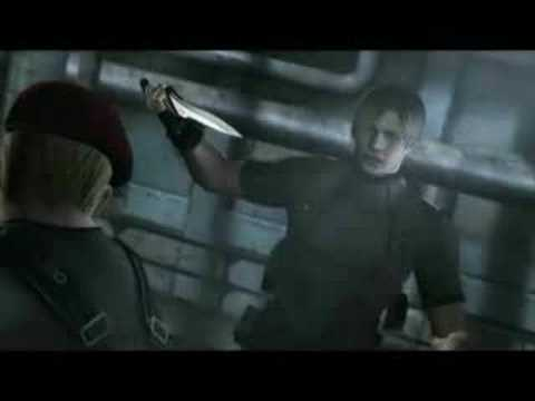 Resident Evil 4 PC - You Are Dead (Part 2)