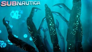 Subnautica - WE SHOULDN'T HAVE GONE SO DEEP... || Subnautica Full Release Gameplay