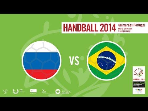 Russia vs Brazil | Female | Final | Multiusos Sports Hall