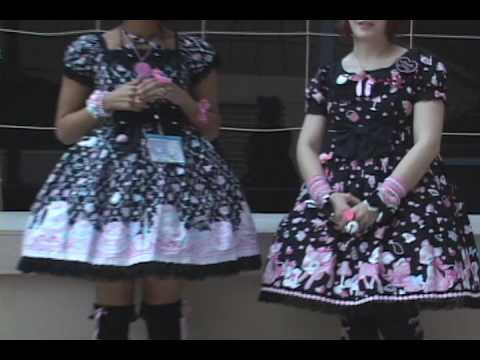 Lolicon: The Lolita Subculture Video