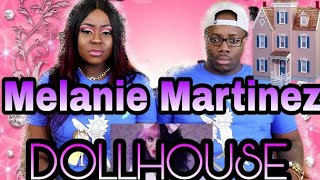 Download Lagu Melanie Martinez - Dollhouse (Reaction) Gratis STAFABAND