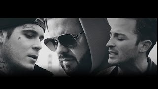 AK26 - ELFÁRADTAM Feat. Krisz Rudolf | OFFICIAL MUSIC VIDEO |