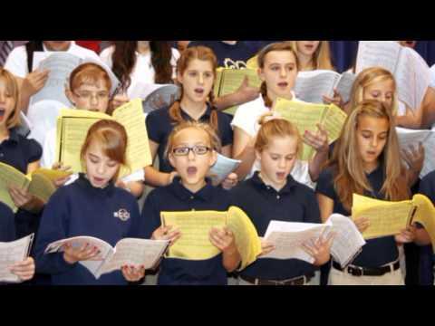 Sandusky Central Catholic School Music, Arts and Faith - 01/16/2014