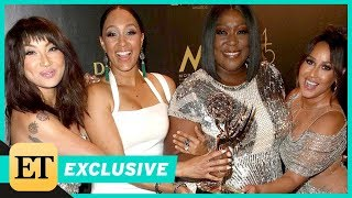 'The Real' Cast Tears Up After Emotional Daytime Emmy Win (Exclusive)