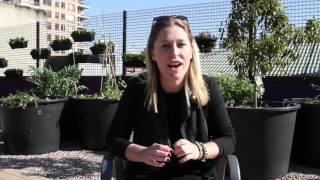 Best Promotional Products | Sarah Whitaker Testimonial |The Wayside Chapel | Juice Promotions