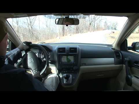2010 Honda CR-V - Drive Time Review