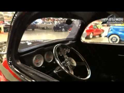 1941 Willys Pro Street Coupe for sale at Gateway Classic Cars in St. L