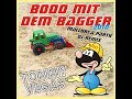 Bodo Mit Dem Bagger Dj Remix image