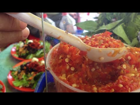 Learn Vietnamese By Eating Street Food