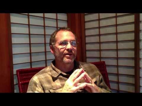 Jeff Gage: University of Maine Oxygen Story