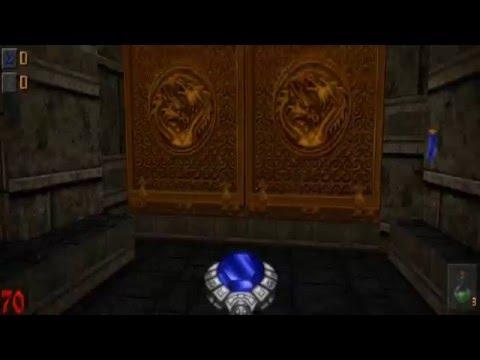 Na Surowo: Hexen HD Gameplay PL