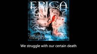 Watch Epica Beyond Belief video