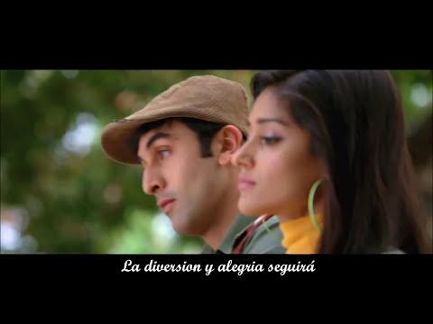Aashiyan - Barfi! Subtitulado español HD