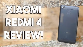 Redmi 4 Review after 15 days! Best device below Rs 10000 ?