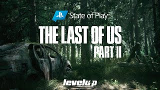 The Last of Us Part II - State of Play 2020
