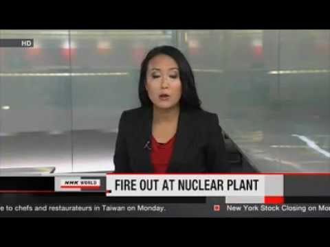 Fukushima Wizard of Oz update 12/12/11