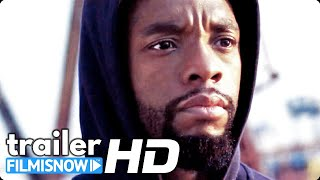 CITY OF CRIME (2020) | Trailer ITA con Chadwick Boseman