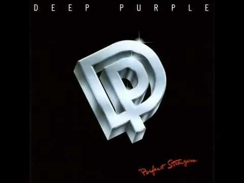 Deep Purple - Hungry Daze