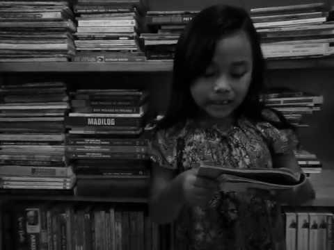 Puisi-nya Opung Saut Sitompul by Mijil