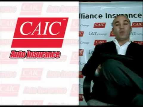 CAIC Auto Insurance: New Auto Insurance Program in Texas