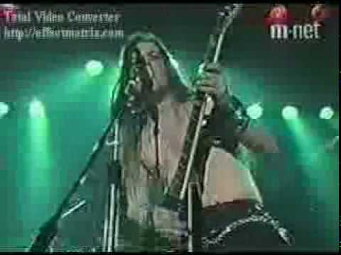 Lake Bodom (Live)